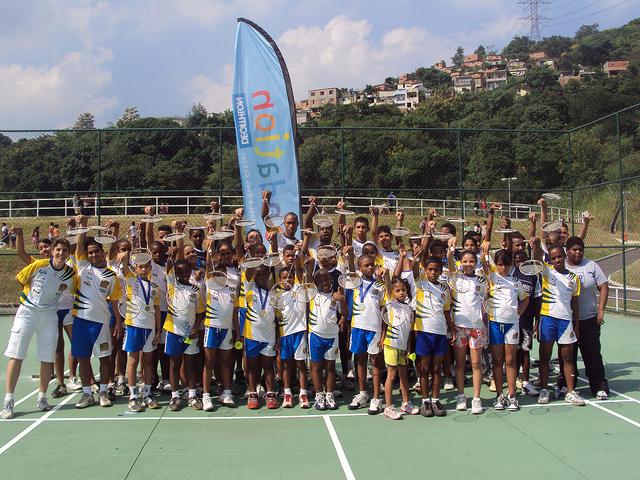 Vila Olimpica Mato Alto – Maio 2010