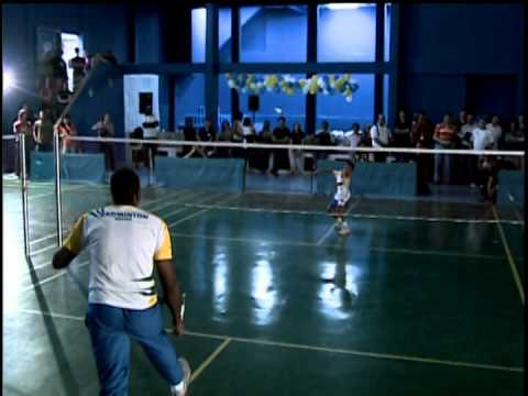 Documentary – Esporte Espetacular – October 2008