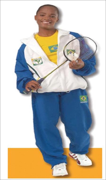 5- Renata Faustino