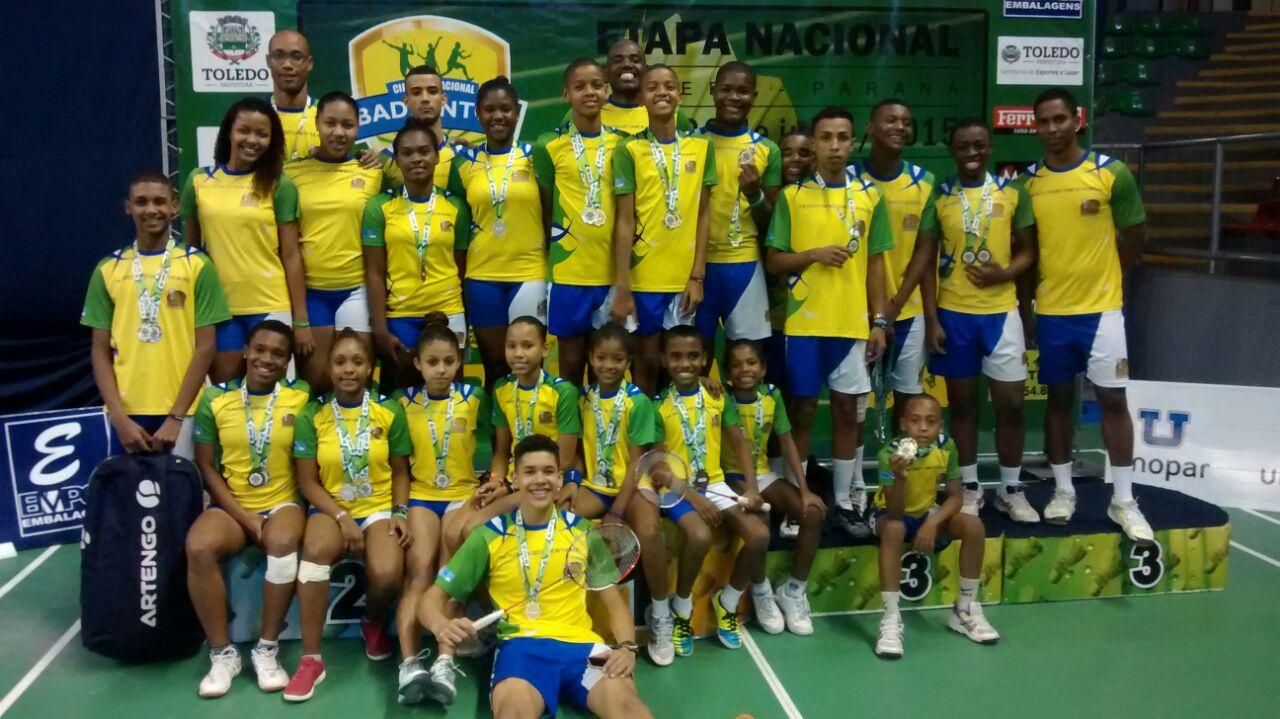 Miratus, 27 medalhas no Nacional de Toledo!