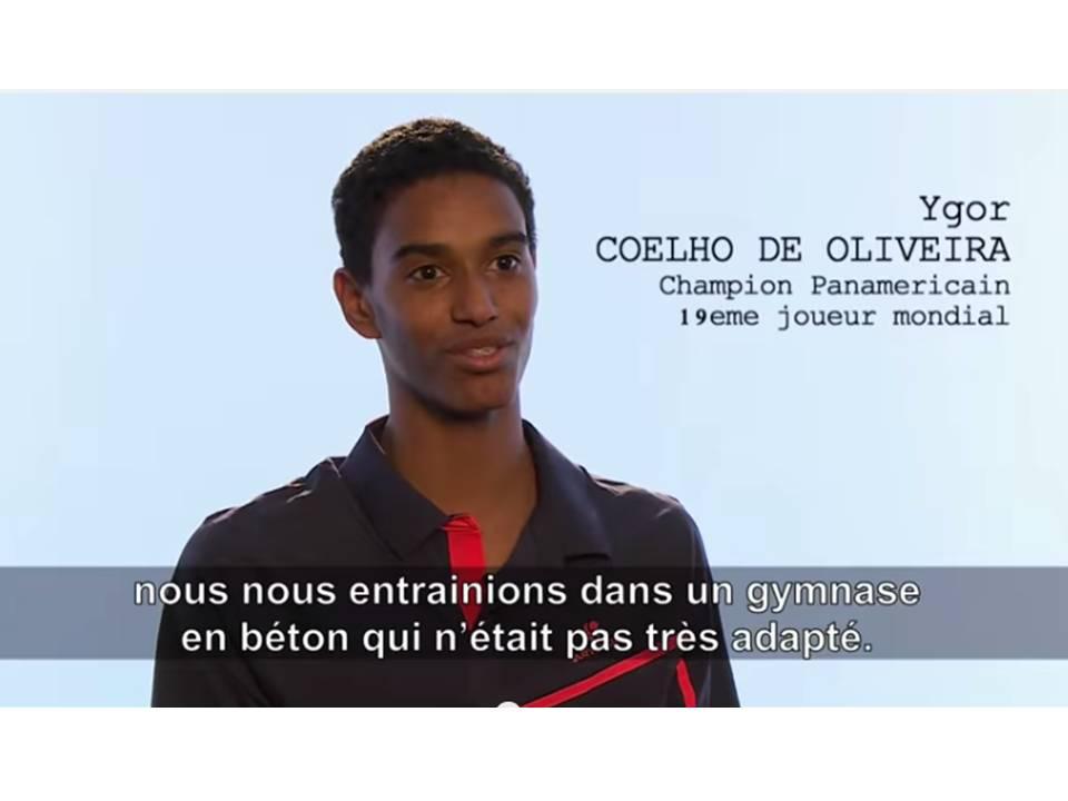 Badminton contre la précarité – Artengo (FR) – Mai 2014