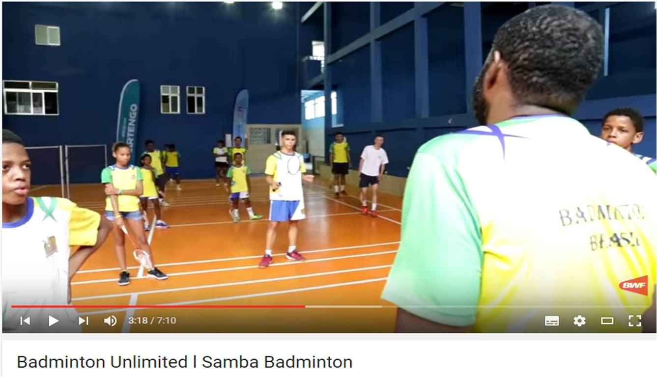 Badminton Unlimited - Miratus