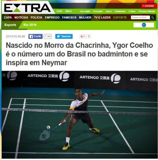 2015 11 22 Jornal Extra