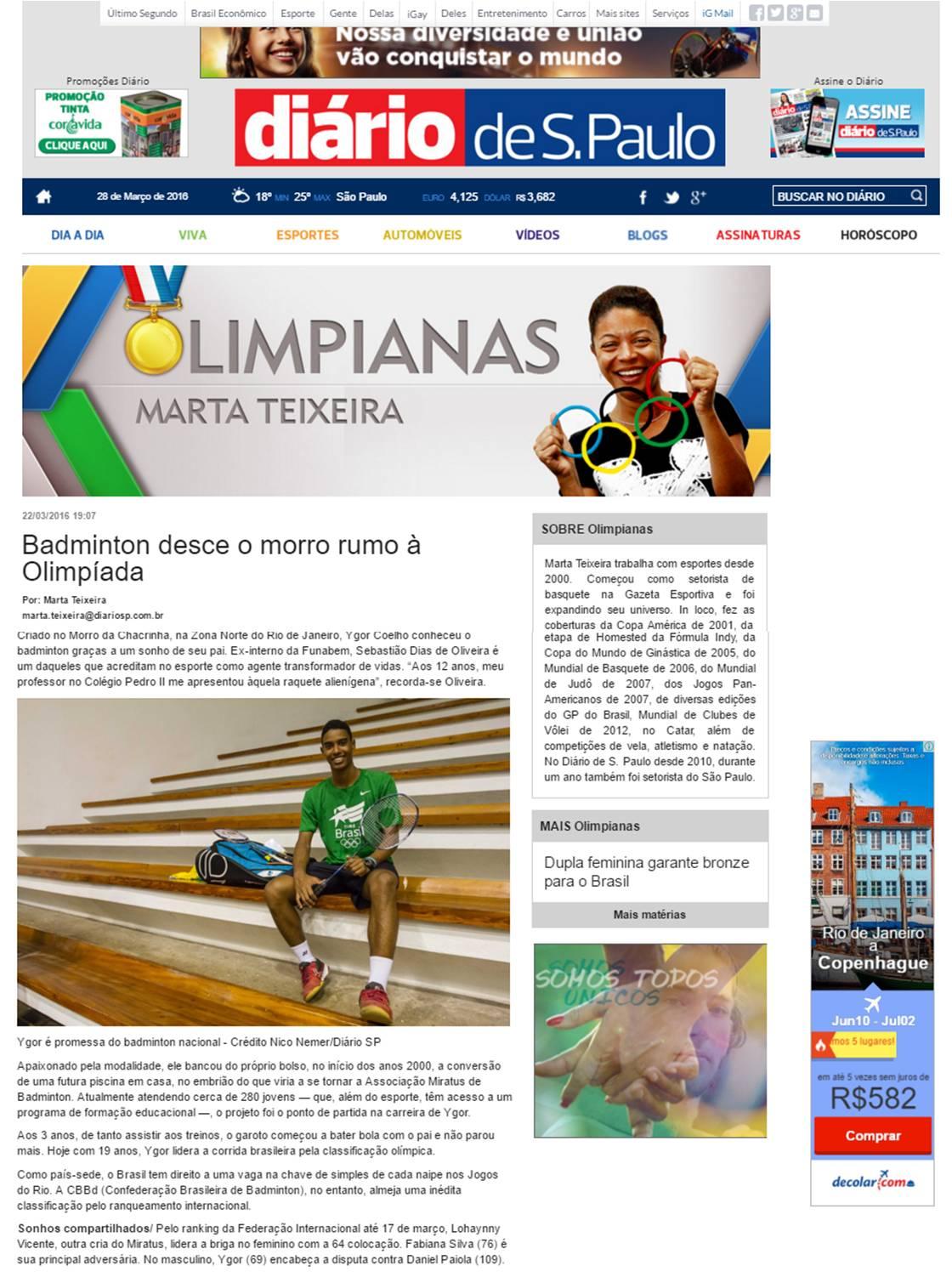 2016 03 22 Diario de SP