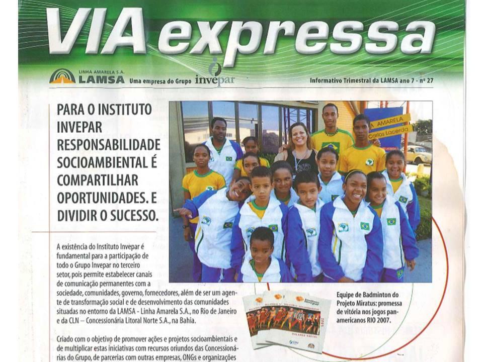 2007 01 18 Via Expressa Lamsa