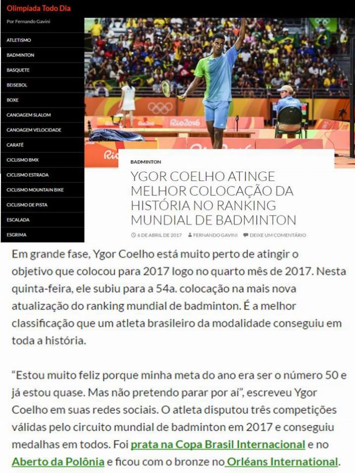 2017 04 06 Olimpiada Todo Dia