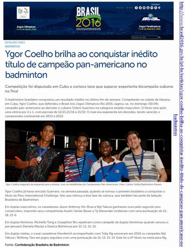2017 05 02 Brasil 2016