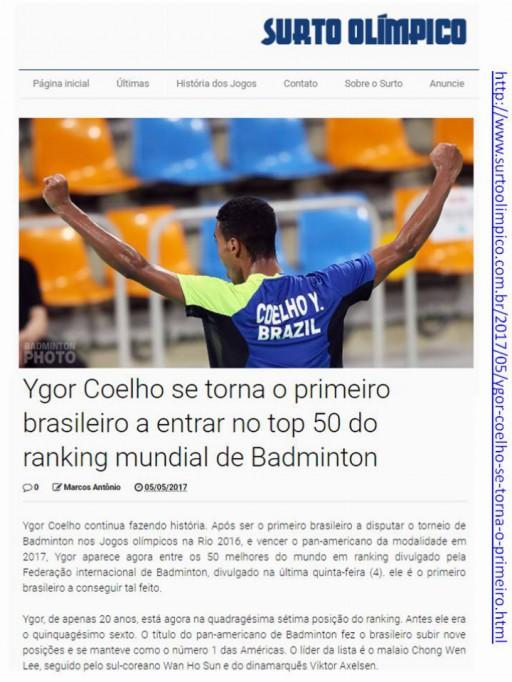 2017 05 05 Surto Olimpico