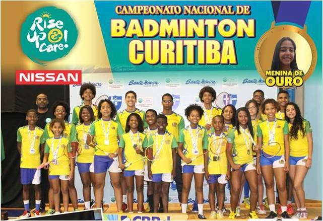 15/10/17: Miratus conquista 25,5 medalhas e 10 titulos no III Nacional em Curitiba