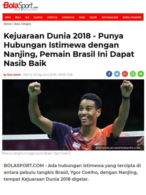 2018 08 02 Bola Sport (Indonesia)