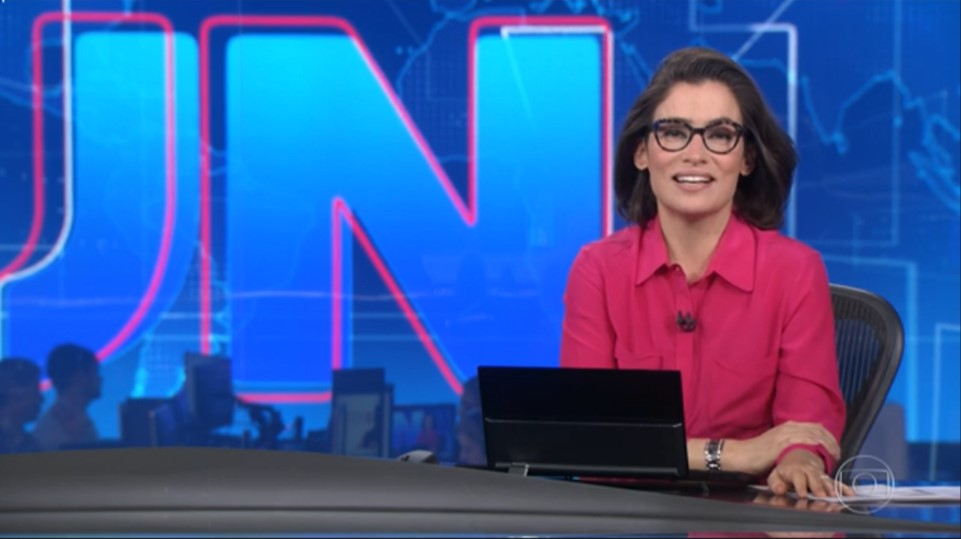 YGOR, 1° OURO DO BRASIL NO PAN – JORNAL NACIONAL GLOBO TV – AGO 2019