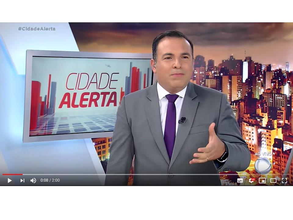 BRASIL CONQUISTA MEDALHA INEDITA – Cidade Alerta RECORD – AGO 2019 (BR)
