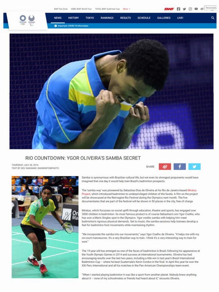 2016 07 28 BWF Badminton (EN)