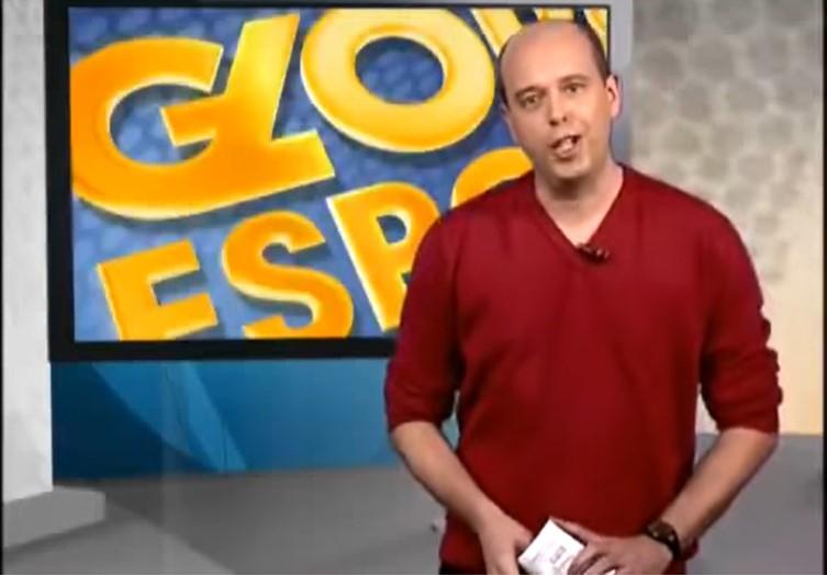 GLOBO ESPORTE – PAN 2010