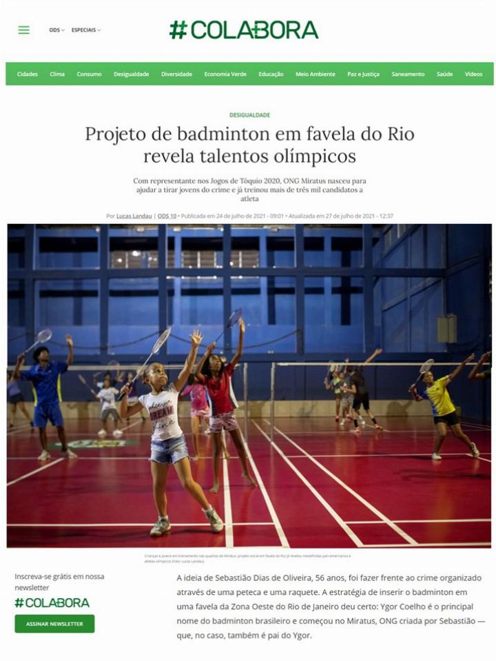 2021 07 24 Projeto Colabora